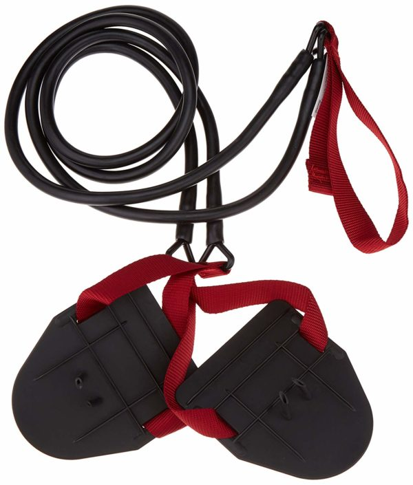 proswim dryland resistance cords with paddles