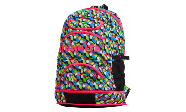 Backpack Toucan Do It